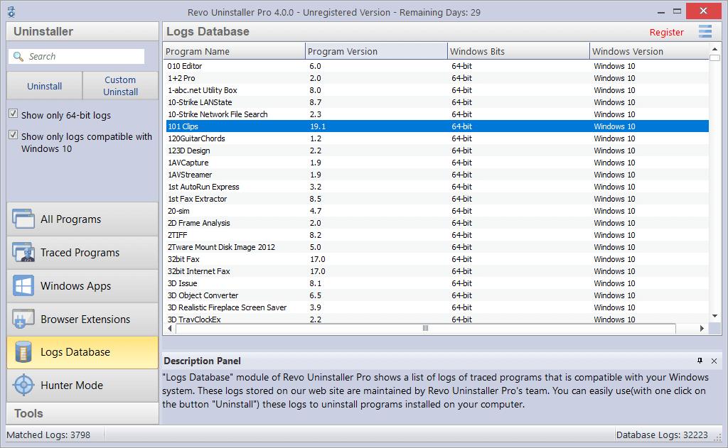 revo uninstaller pro 4.4.8