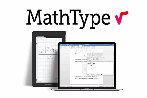 tính năng của phần mềm MathType