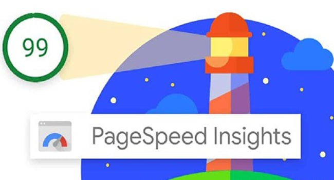 Cách tính điểm Google Pagespeed Insights