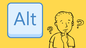 Những thắc mắc về Alt Text