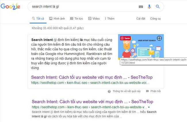 Một số cách tìm kiếm từ khóa hiệu quả trên Google