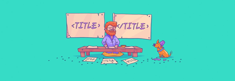 Sự khác nhau giữa thẻ Title và thẻ H1 đối với SEO