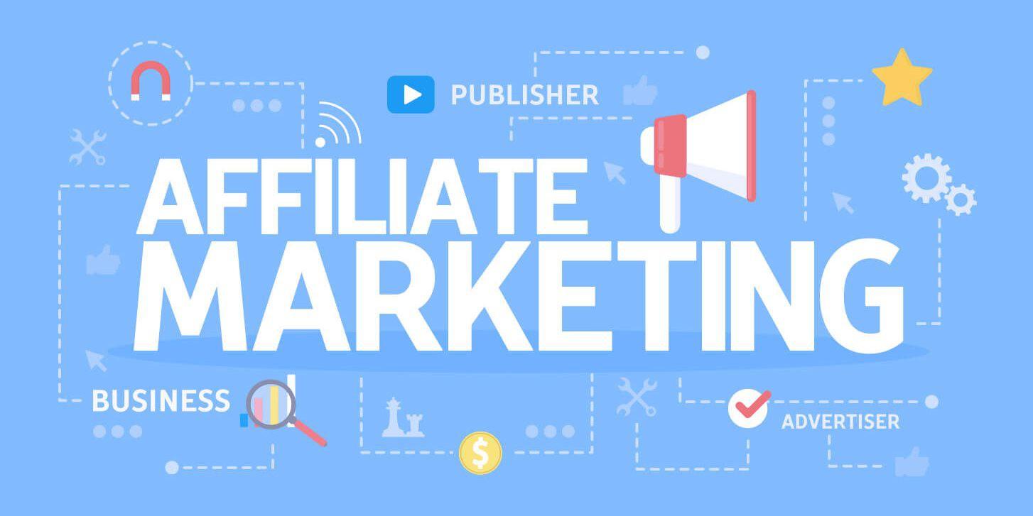 Affiliate Marketing trong câu hỏi digital marketing là gì