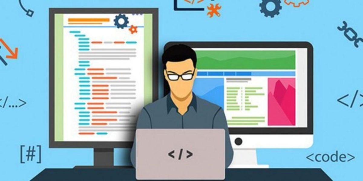Bắt buộc làm việc nhiều hơn so với việc xây dựng trên website có sẵn