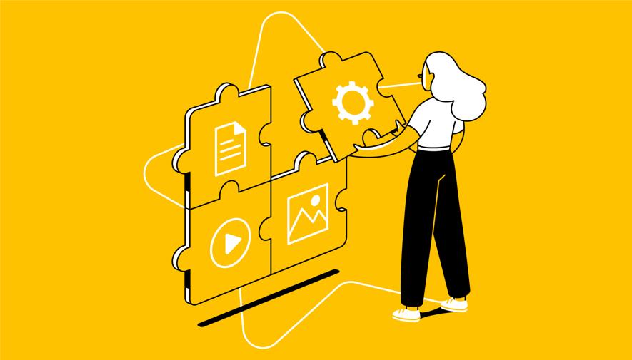 Bí quyết giúp cải thiện DA và SEO với Content marketing