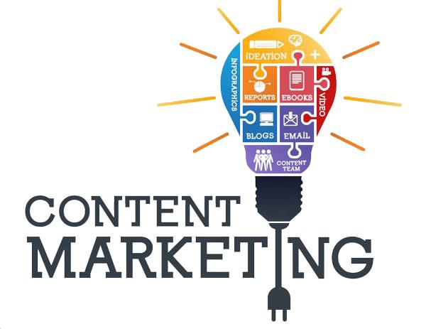 content marketing trong câu hỏi digital marketing là gì