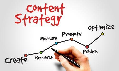 content strategy là gì