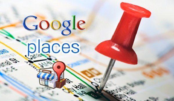 Tối ưu Google Place cho SEO Local
