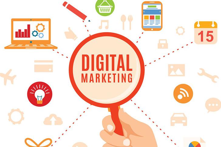 khả năng tiếp cận chuyên sâu trong câu hỏi digital marketing là gì