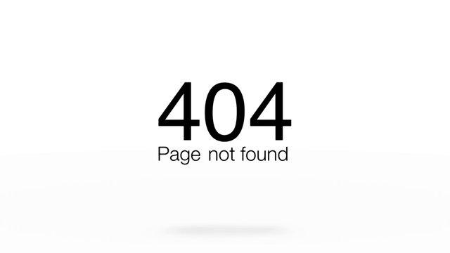 kiểm tra lỗi 404 trong câu hỏi seo audit là gì