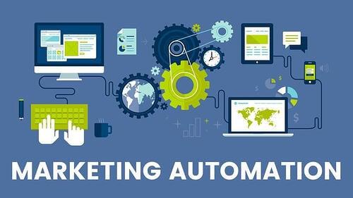 Marketing Automation trong câu hỏi digital marketing là gì