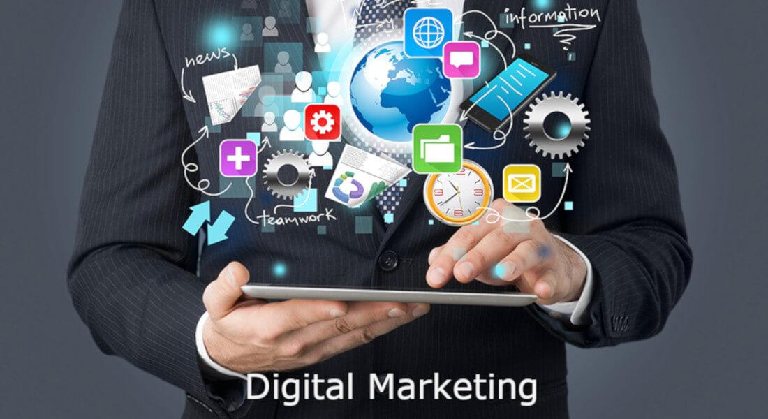 Một số nhu cầu của thị trường kinh doanh đối với Digital marketing là gì