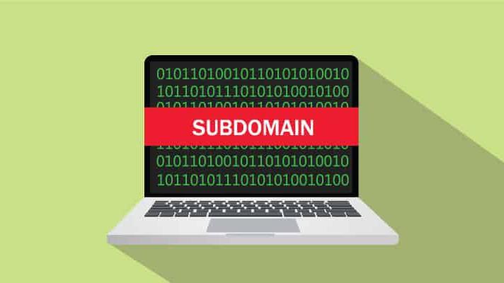 Những hạn chế khi sử dụng subdomain là gì