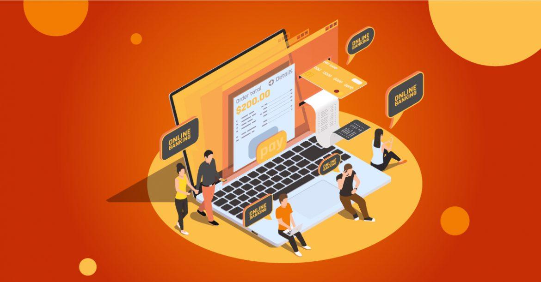 Tách blog hoặc trang thương mại điển tử khỏi trang web chính