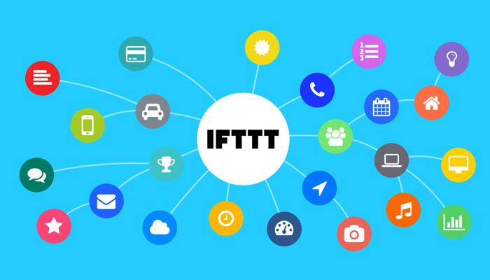 Tạo lập một hệ thống Backlink tự động IFTTT