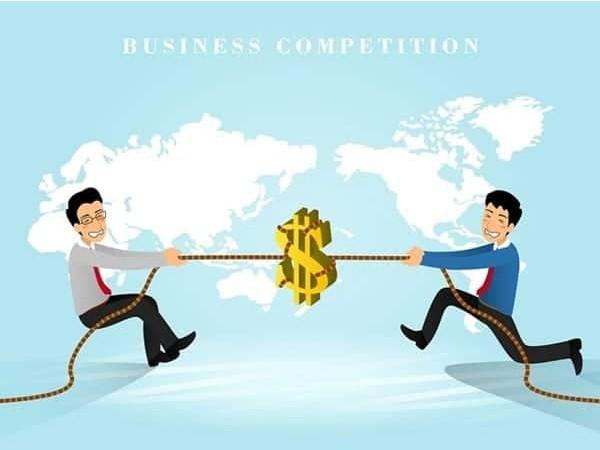 Tiến hành đánh giá các đối thủ cạnh tranh