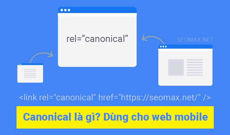 tối ưu hóa url trong câu hỏi canonical url là gì