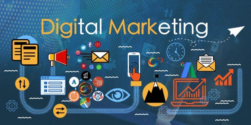 Xây dựng nhiều mối quan hệ trong câu hỏi digital marketing là gì