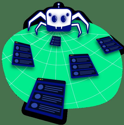 Crawling là gì? Web crawler là sao?