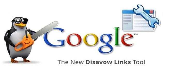 disavow link là gì? Cách disavow link hiệu quả