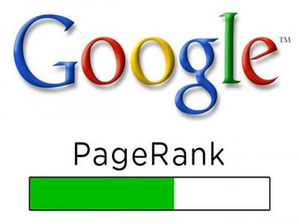Google PageRank là gì