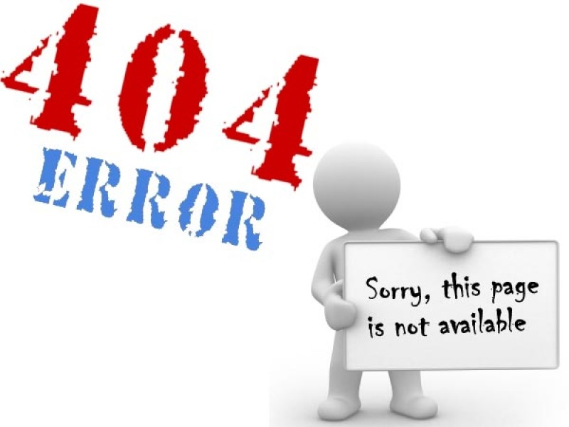 lỗi 404 ảnh hưởng đến SEO như thế nào