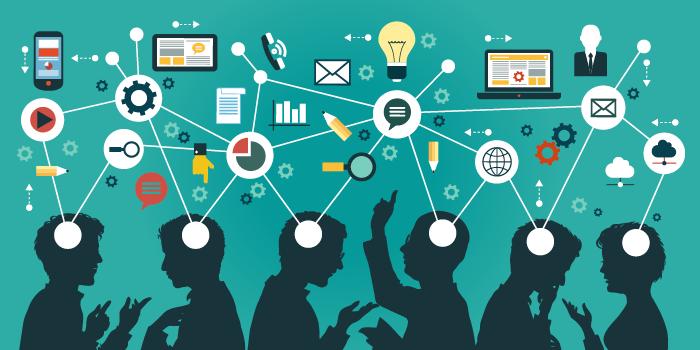 Lợi ích của inbound marketing là gì? Cung cấp thông tin là một trong số đó
