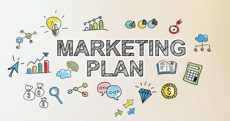 Những việc cần làm trong chiến lược marketing là gì? Lên chiến lược marketing là một trong những việc cần làm
